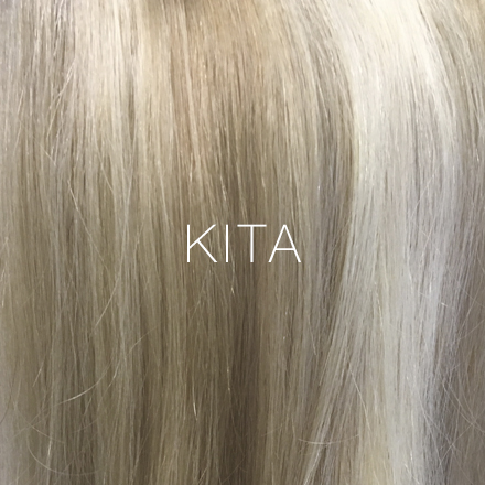 THM Hair Extensions- Color Kita