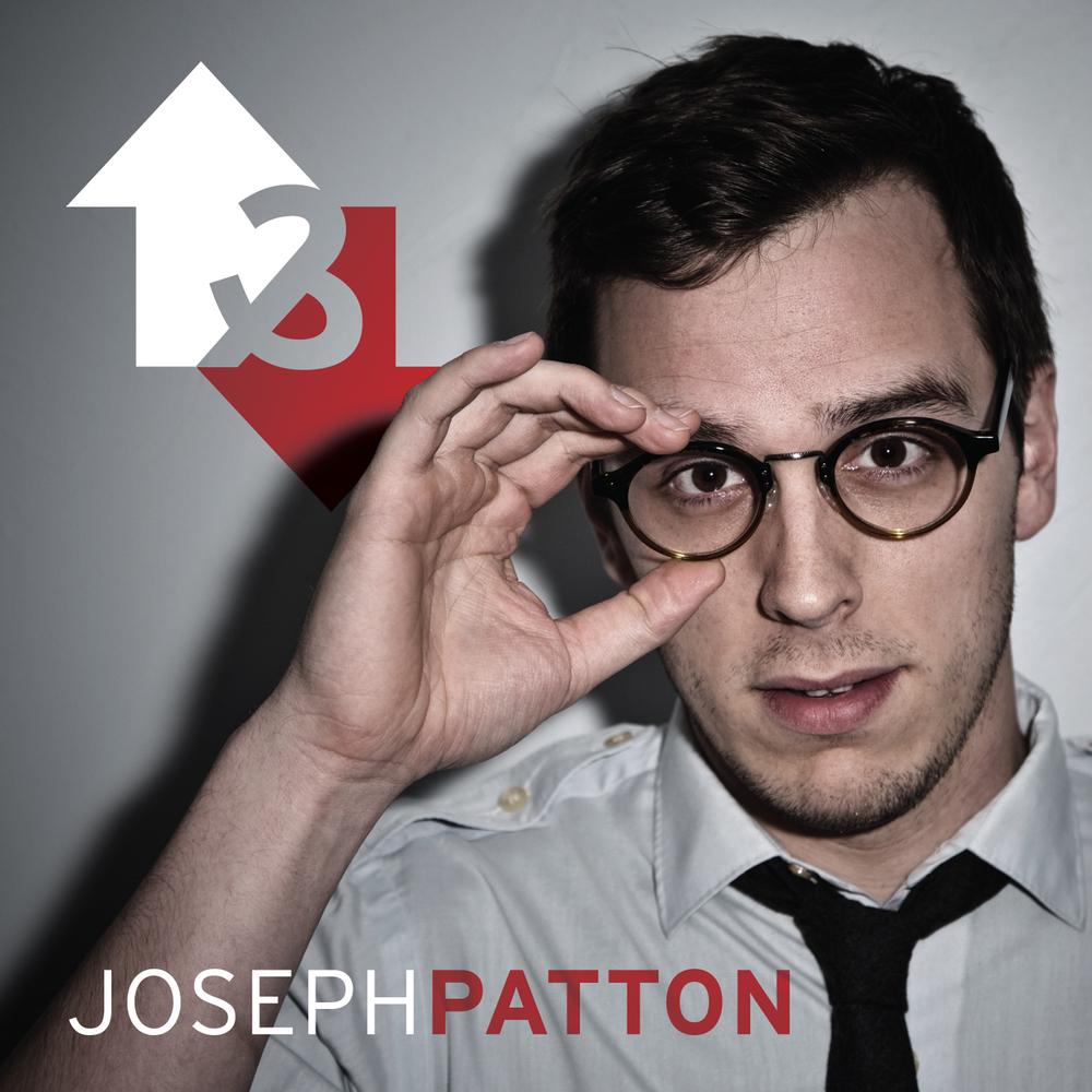 Joseph Patton EP