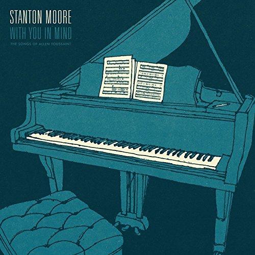 Stanton Moore