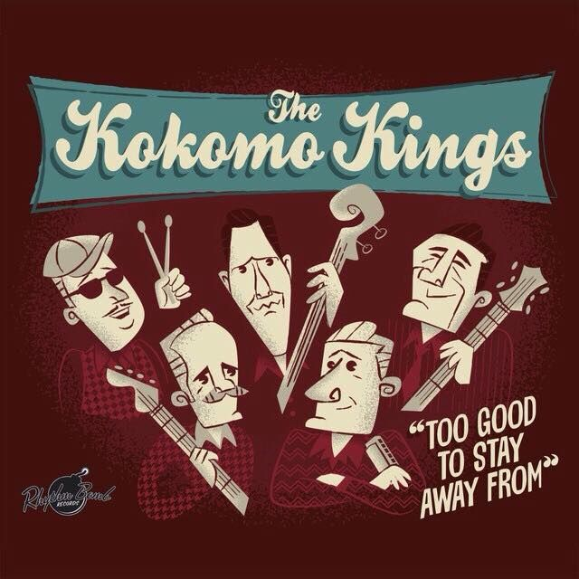 The Kokomo Kings Too Good To Stay Away From_preview.jpeg