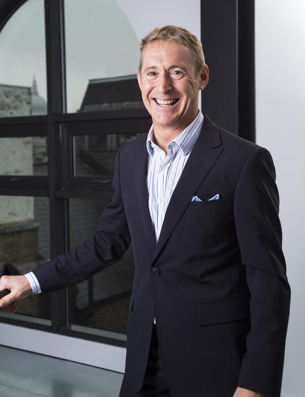 Russell Abrahams Senior Partner