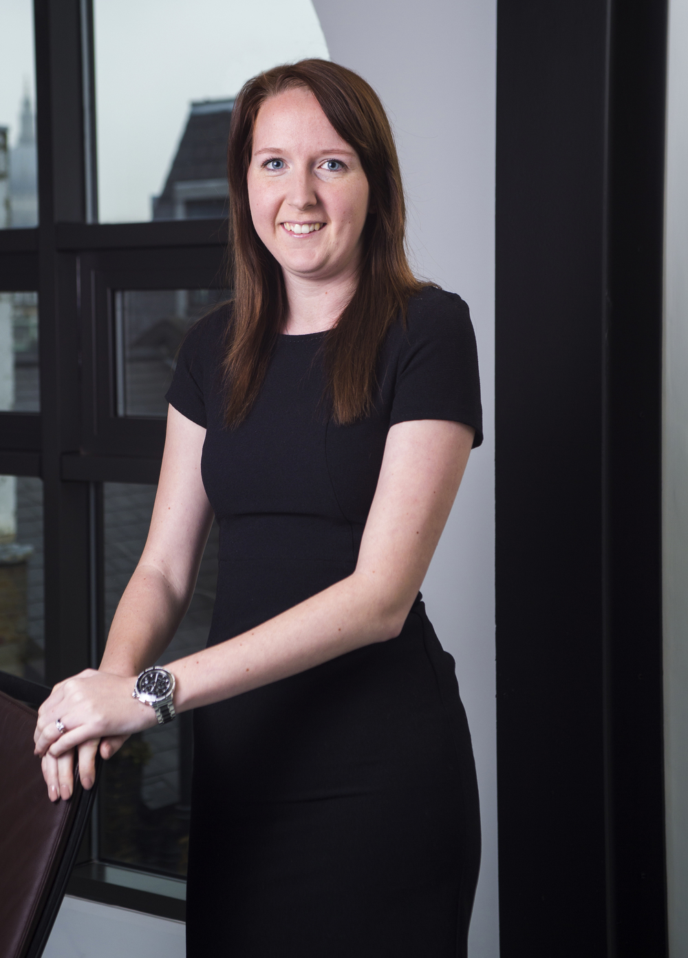 Keely Durrant Accounts Manager