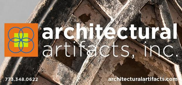 Architectural Artifacts, Inc. logo