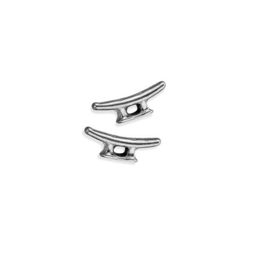 Boat Cleat Earrings