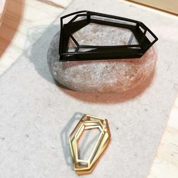 NY NOW Handmade Jewellery