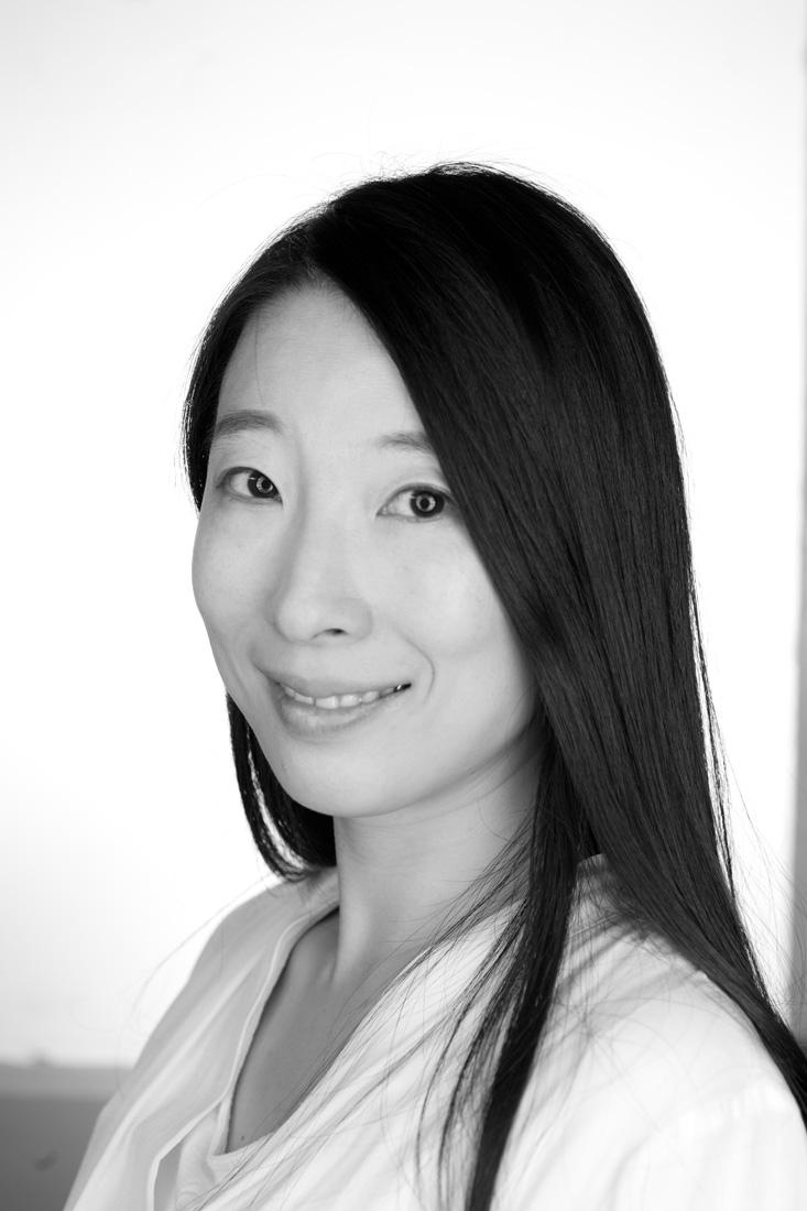 JOORI JUNG, ARTISTIC DIRECTOR