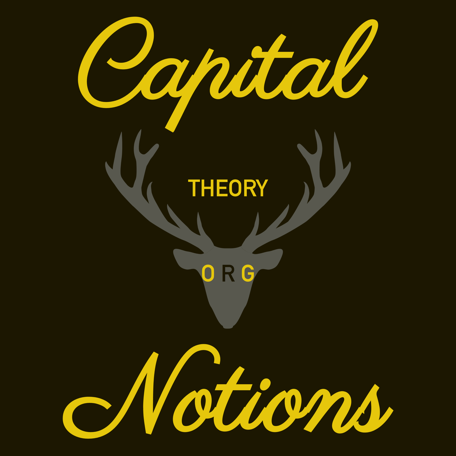 Capital Notions