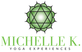 Michelle K. Yoga Experiences