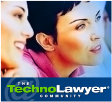 The TechnoLawyer Community