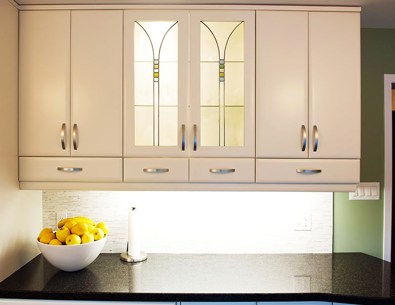 Art deco kitchen mei kitchen bath for Inspired kitchen design