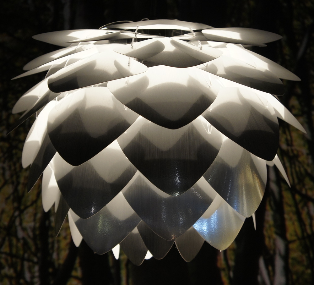 Metal cone