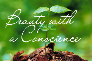 Beauty with a conscience