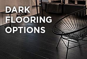 Dark wooden floor options