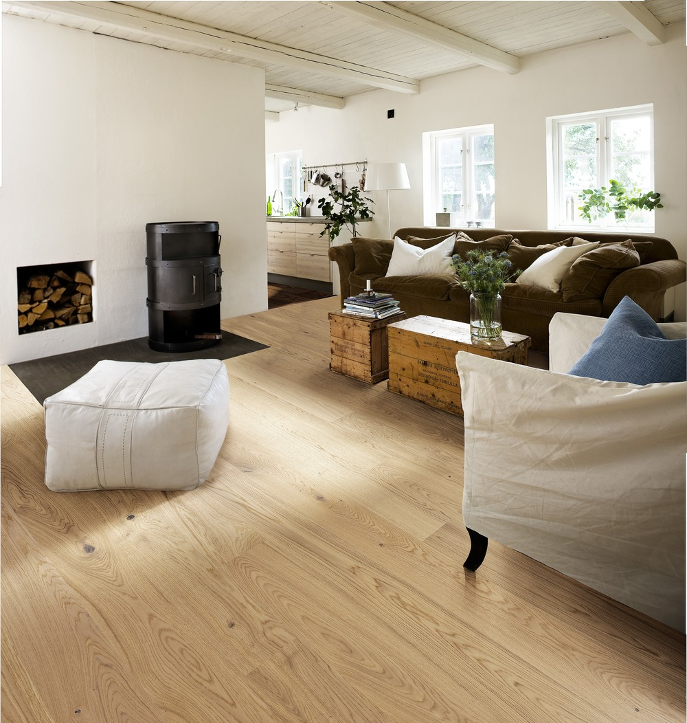 lounge light wooden floor