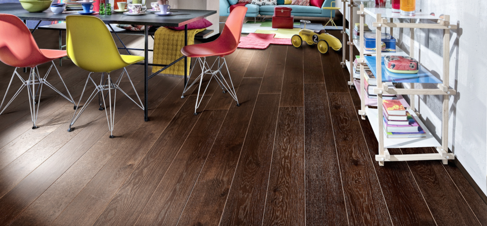 Affordable Timber Flooring In Auckland The Wooden Floor