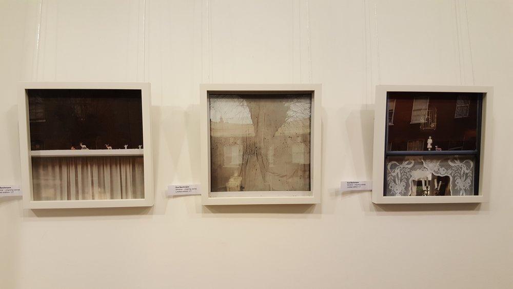Eva Bachmann, Window