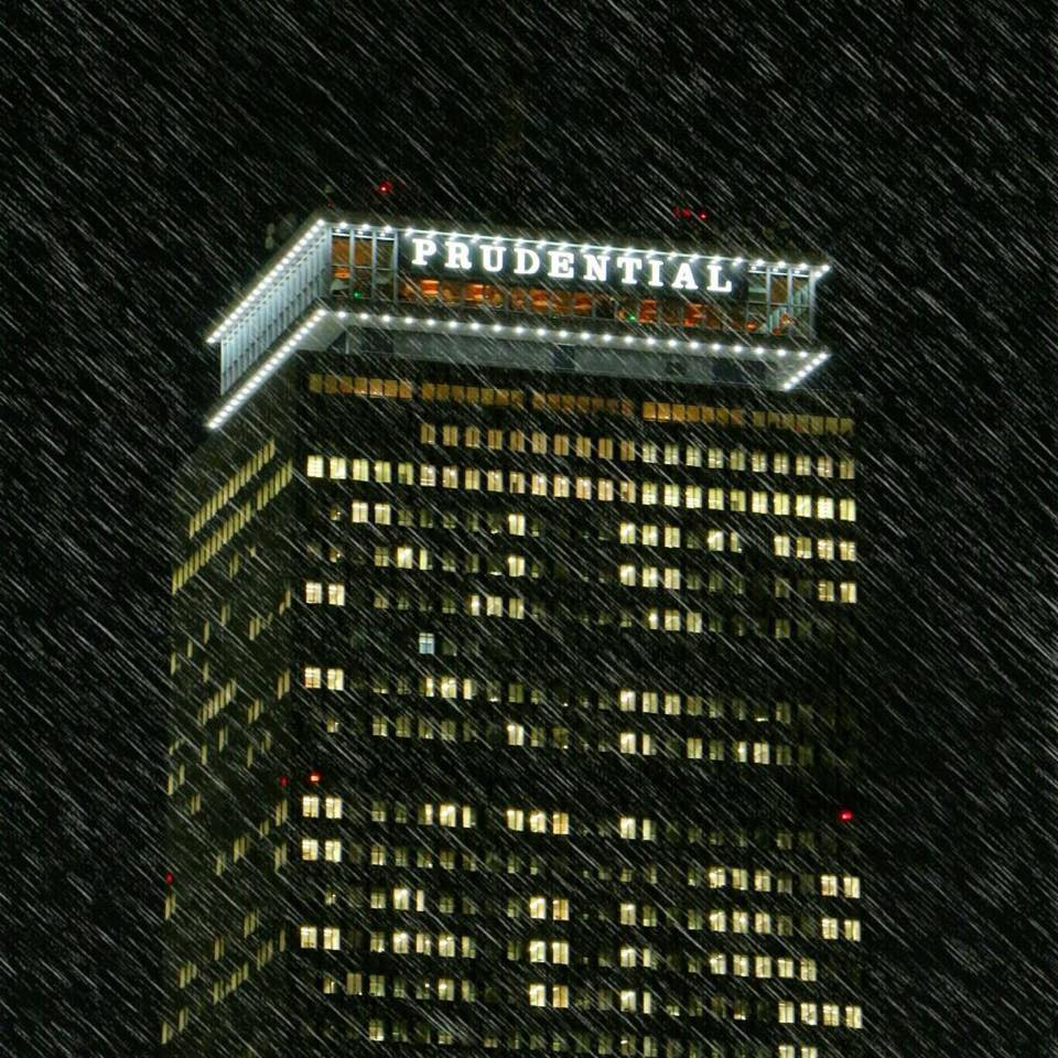 Snowy Prudential