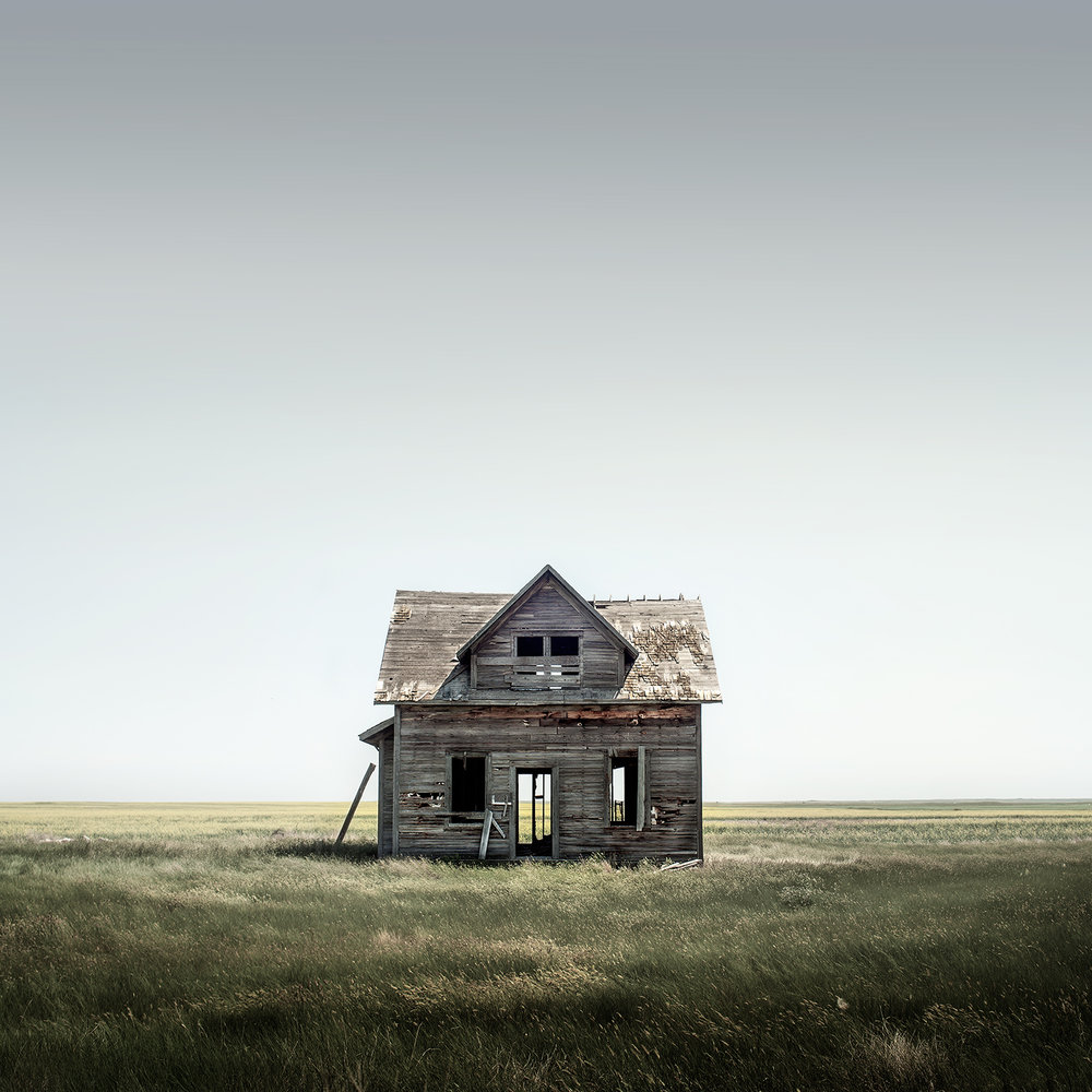 Abandoned Study #1 (2013)