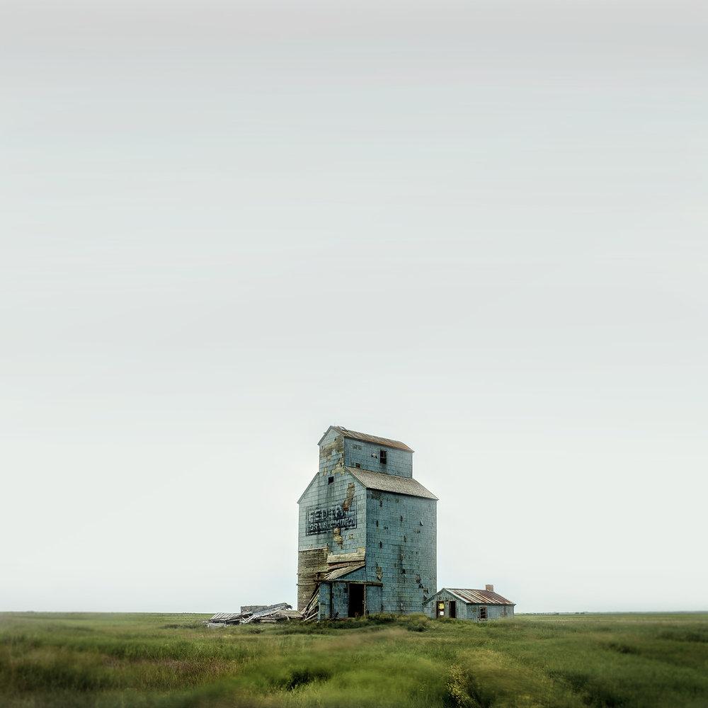 Moreland Elevator (2013)