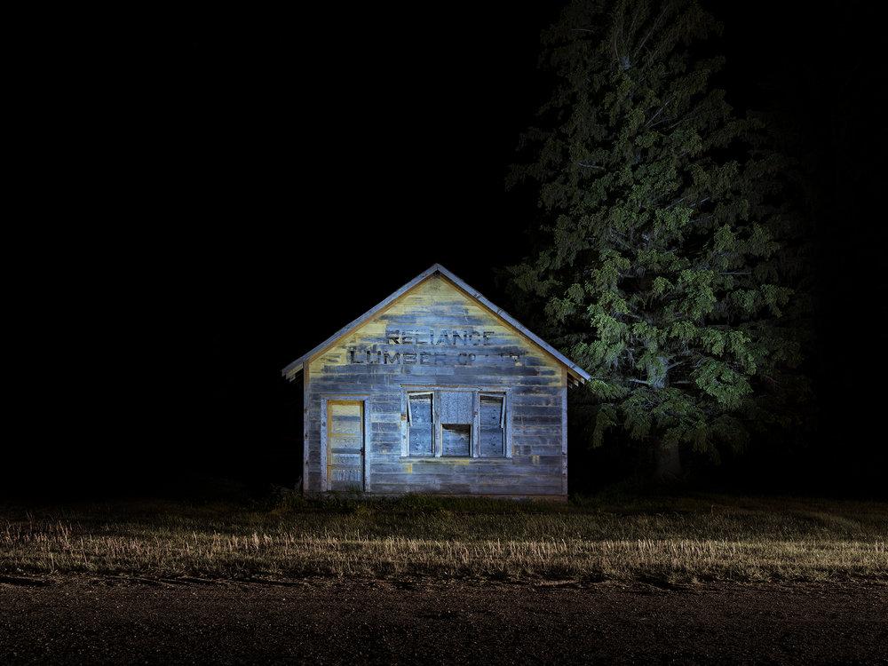 Reliance Lumber (2015)