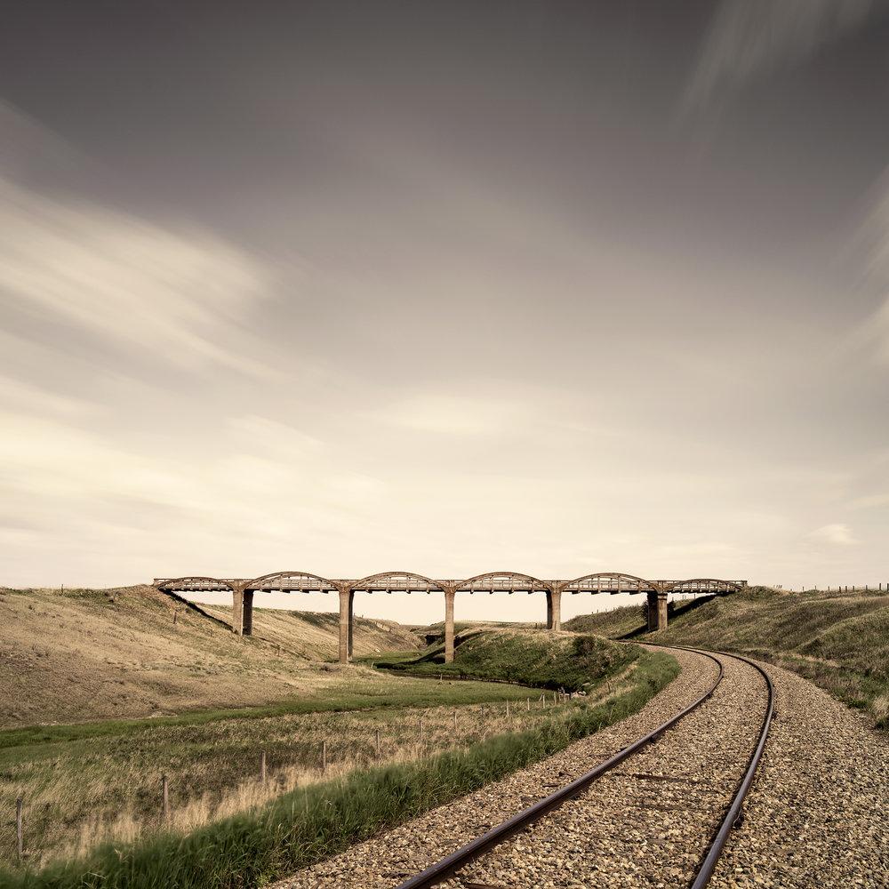 Scotsguard Bridge (2015)