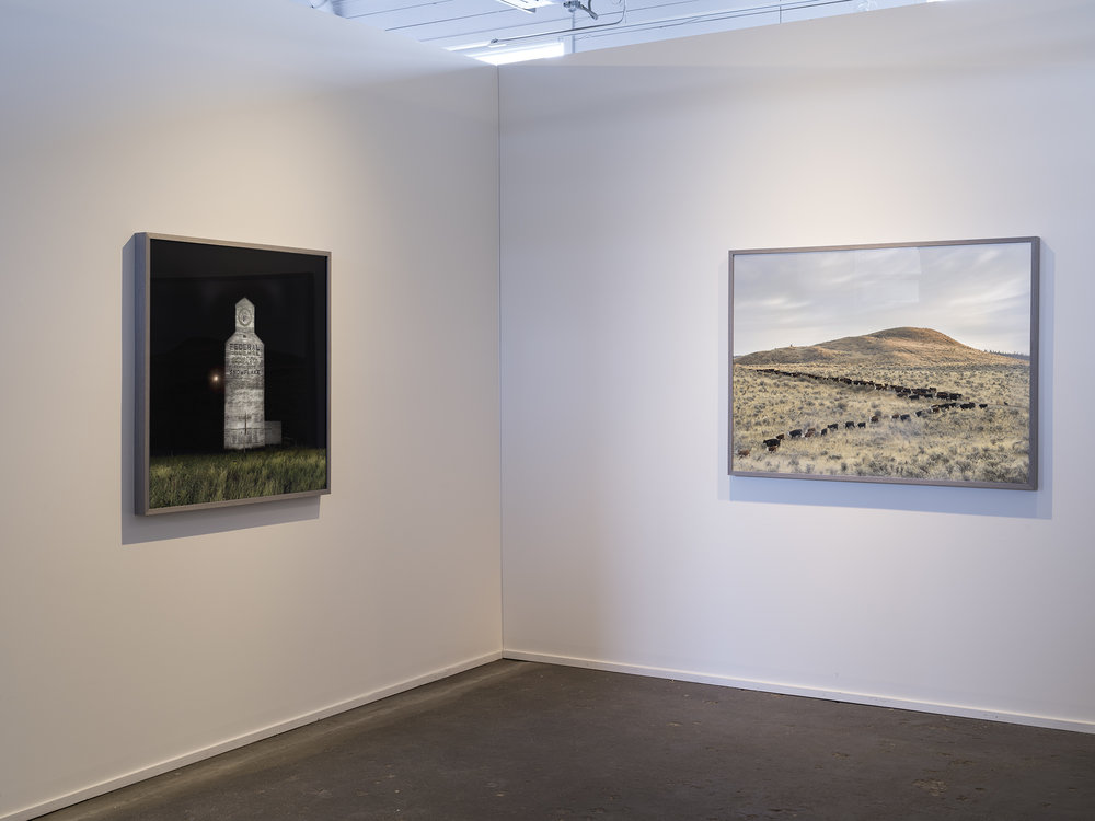 Lost Together (2018), Christine Klassen Gallery, Calgary