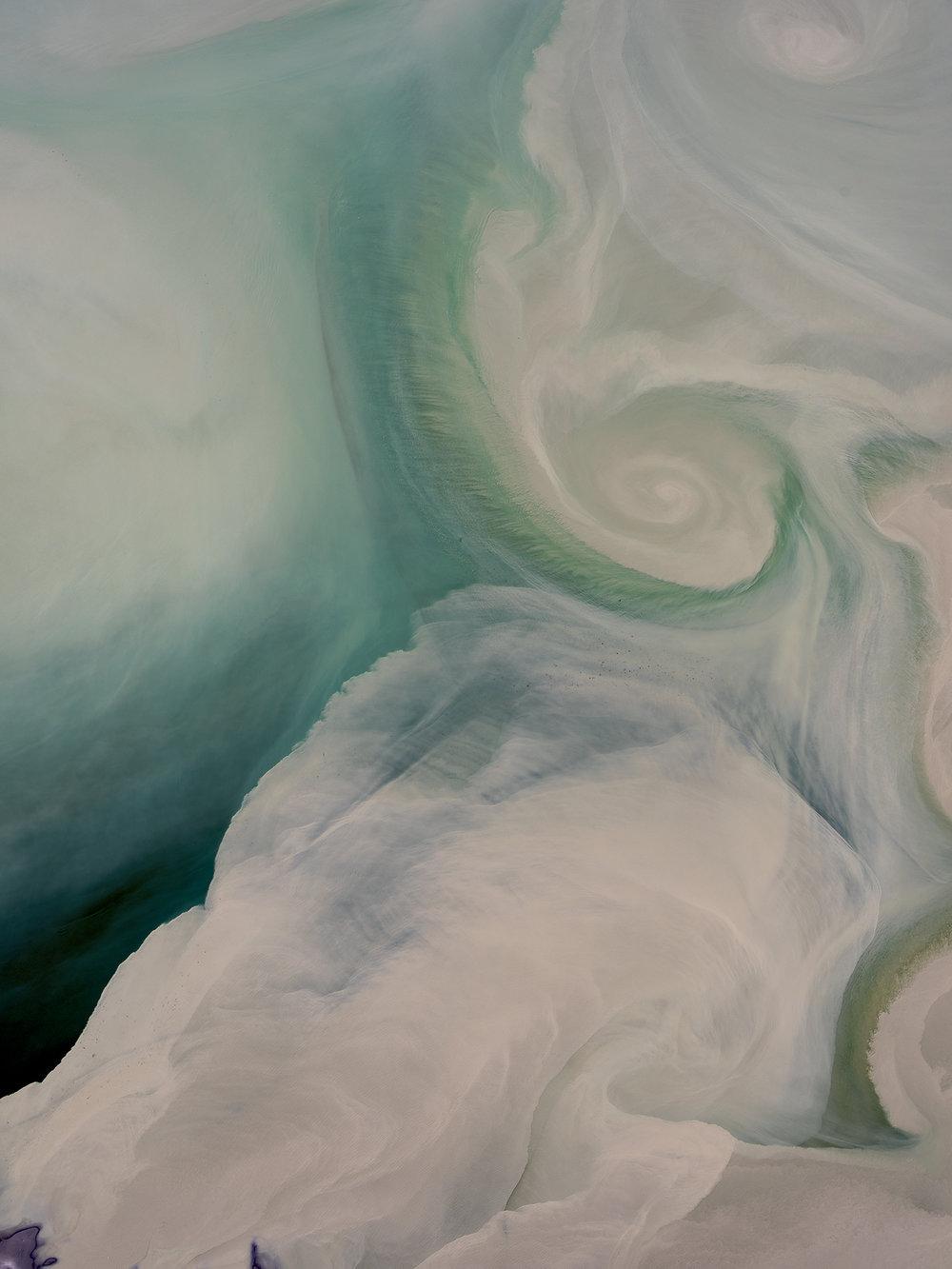 Glacial Flour | Galactic Birth (2018)