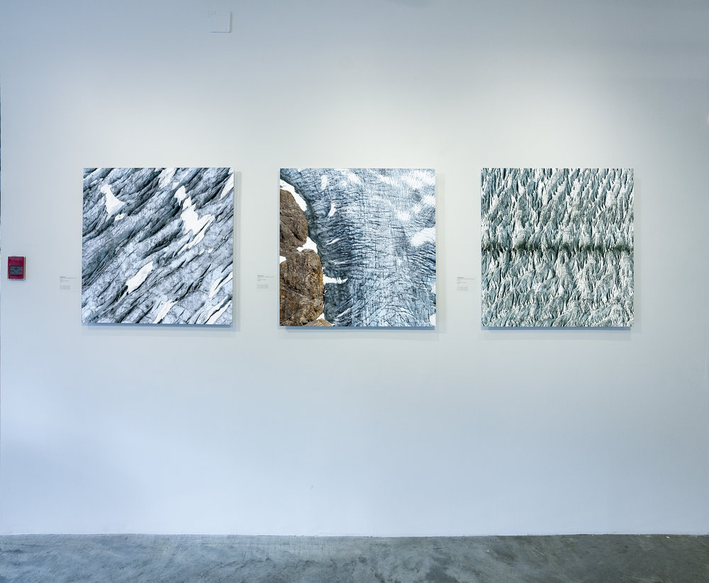 ELEMENTAL   ICE (2019), Kimoto Gallery, Vancouver