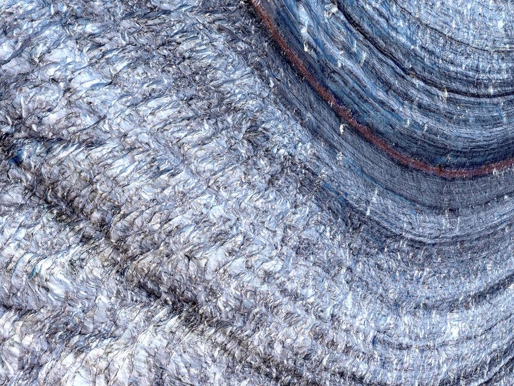 Tributary Glacier | Saturn (2018)