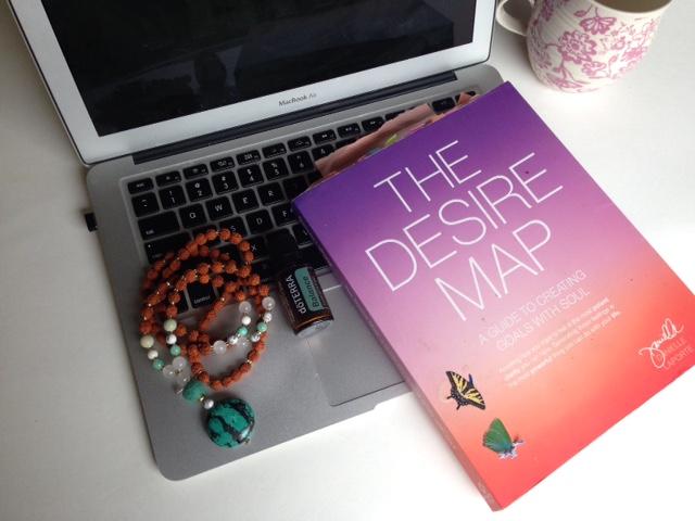 Desire Map Virtual Workshop!