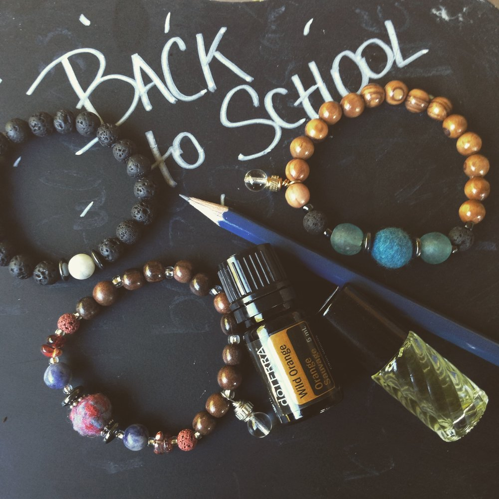 Back to school special! Contact Jenn to order! $45 for the package