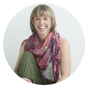 Brandi is the founder of  Brandi Matheson Yoga and Mindfulness.