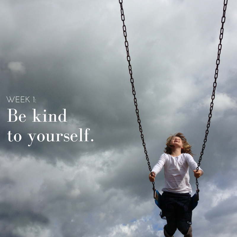 Click for the meditation on self-kindness.