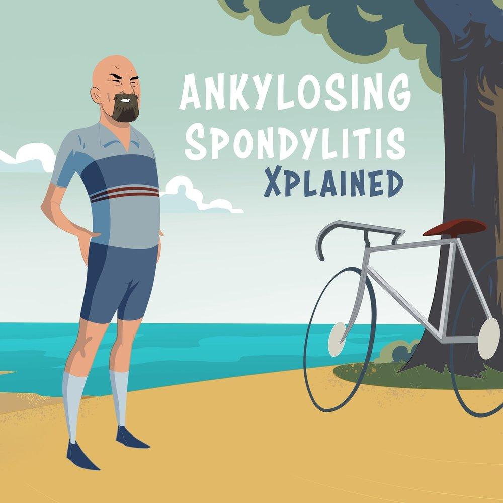Ankylosing Spondylitis Xplained