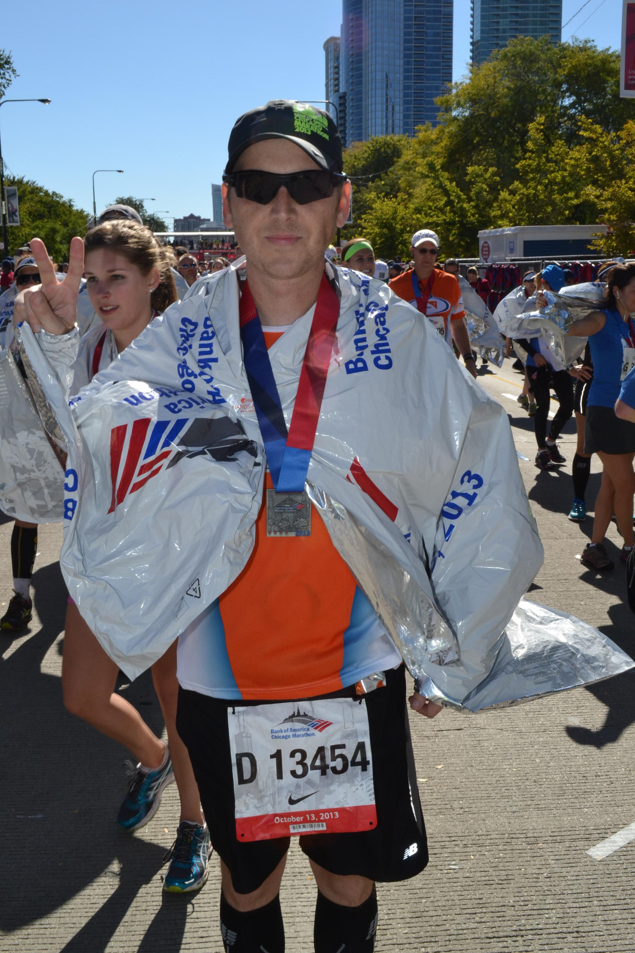 GIlbert_Marathon