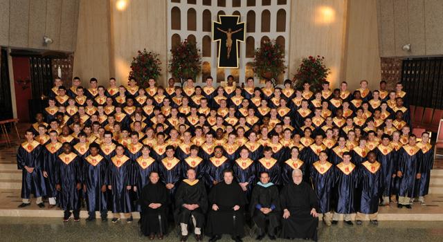 St. Rita Class of 2014