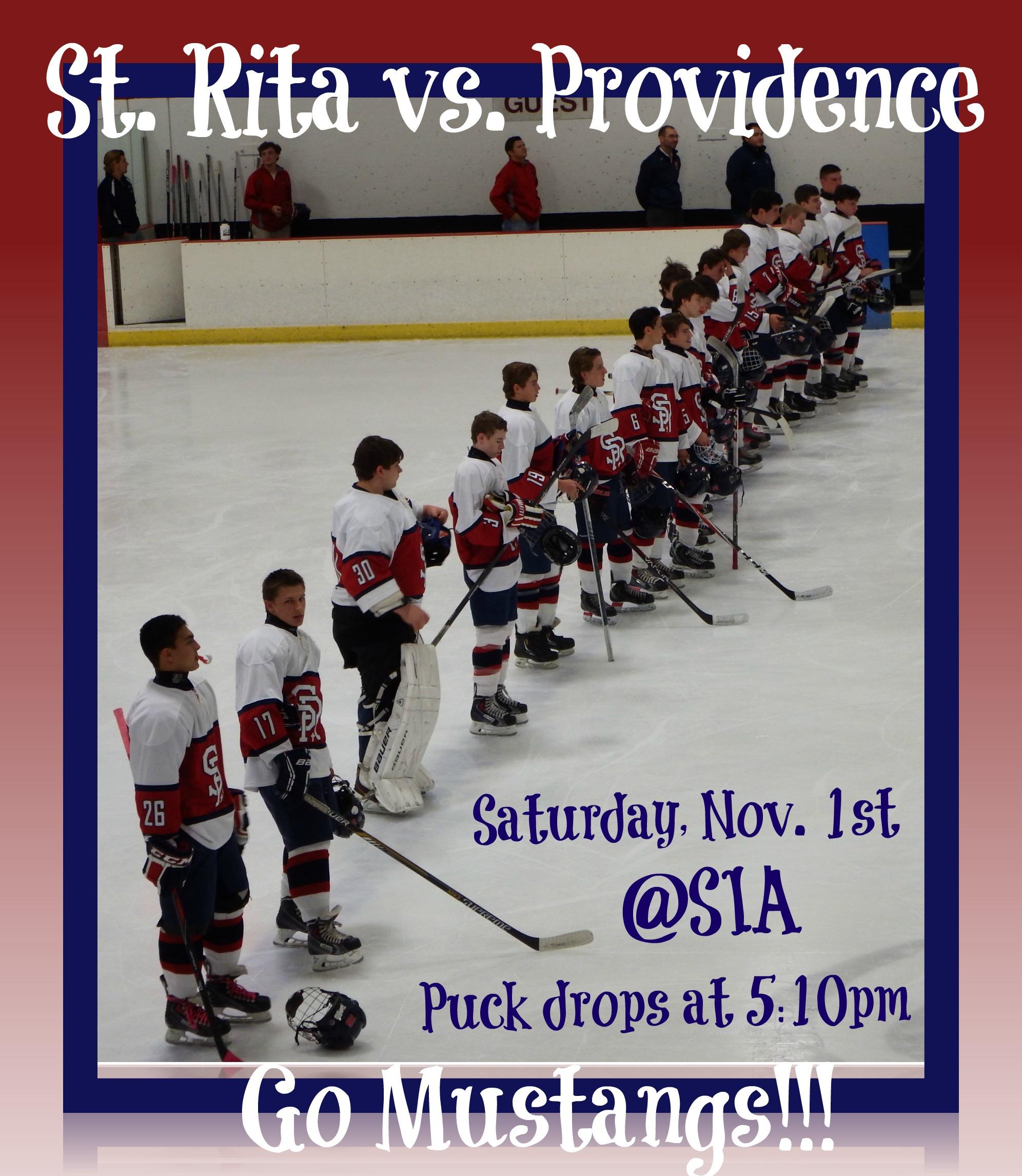 SR vs. Providence.