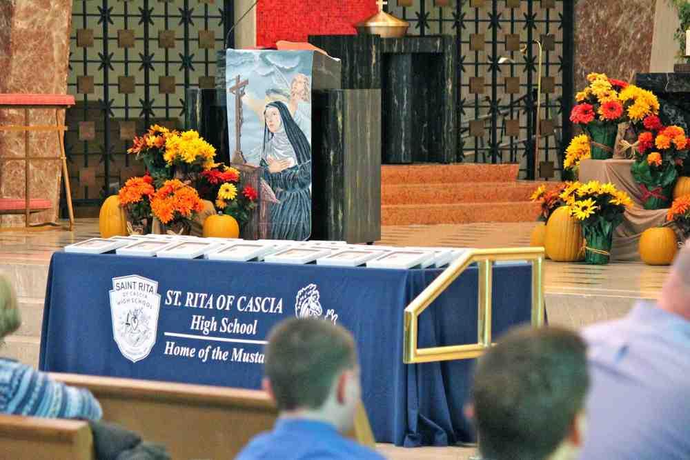 St Rita High School Announces Andrew Smialek Leadership