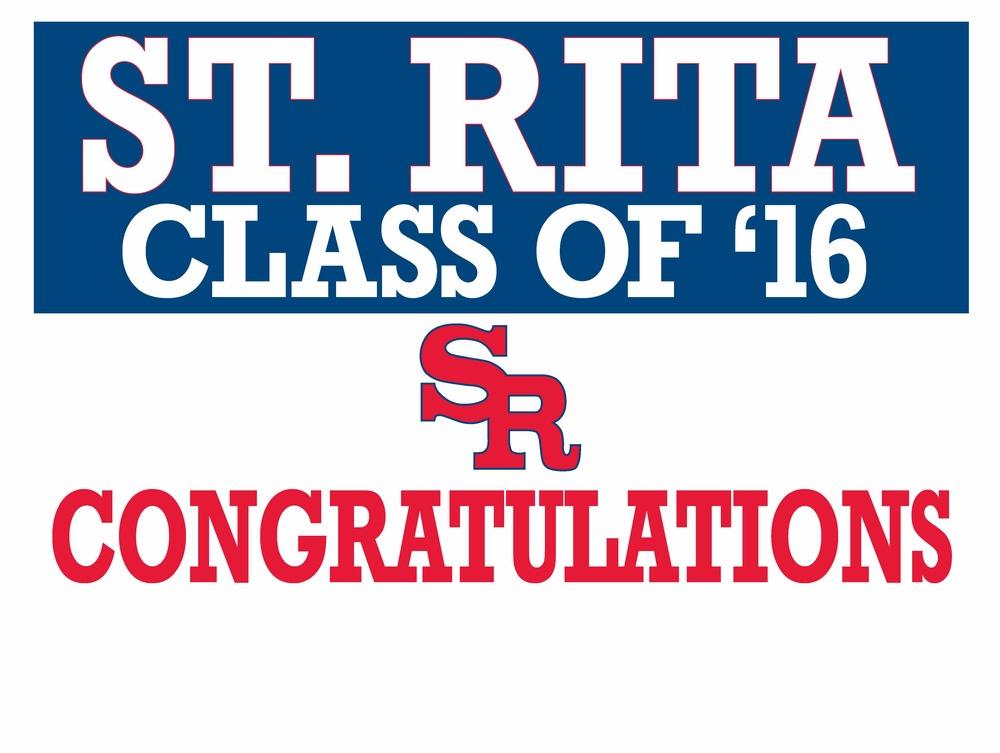 St. Rita 2016 Grad sign.jpg