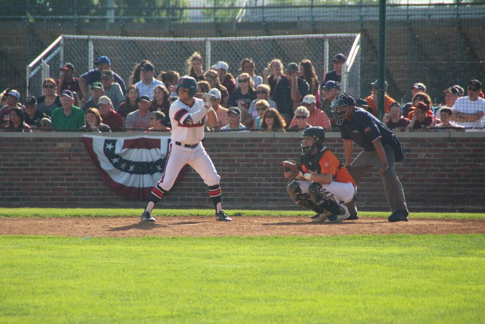 Baseball Camp For Incoming Freshmen St Rita Of Cascia High School