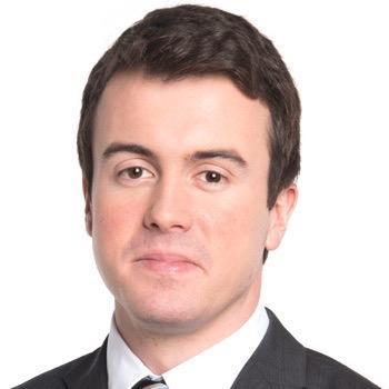 WISH-TV Reporter Tim McNicholas '09