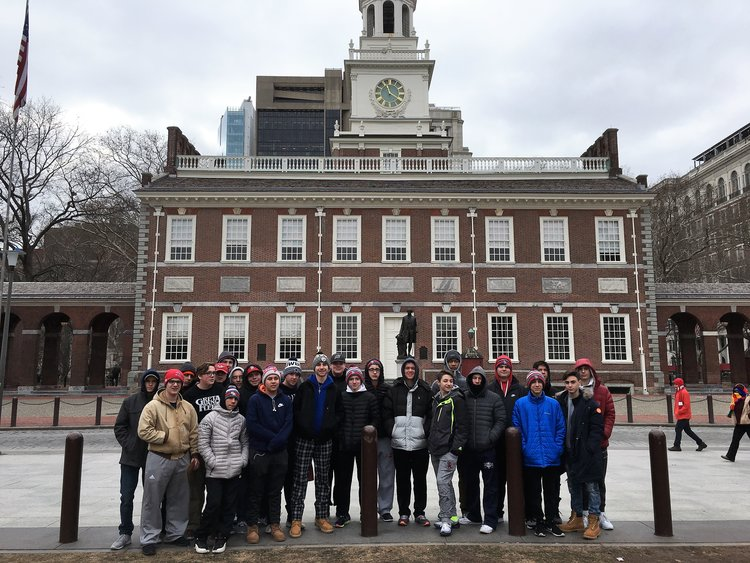 minimester independence hall.jpg