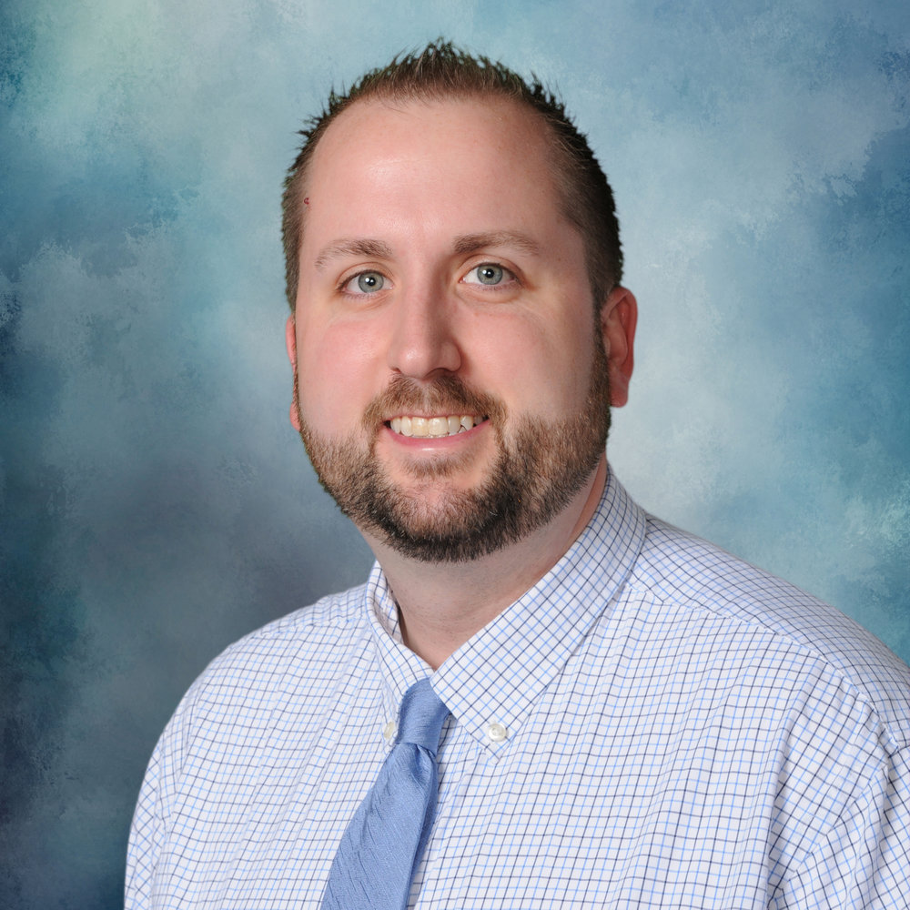 Mr. Josh Blaszak '02   Dean of Student Leadership, Math Faculty  Appointed: January 2008  BA Merrimack College MSEd University of St. Francis   jblaszak@stritahs.com  | x6626