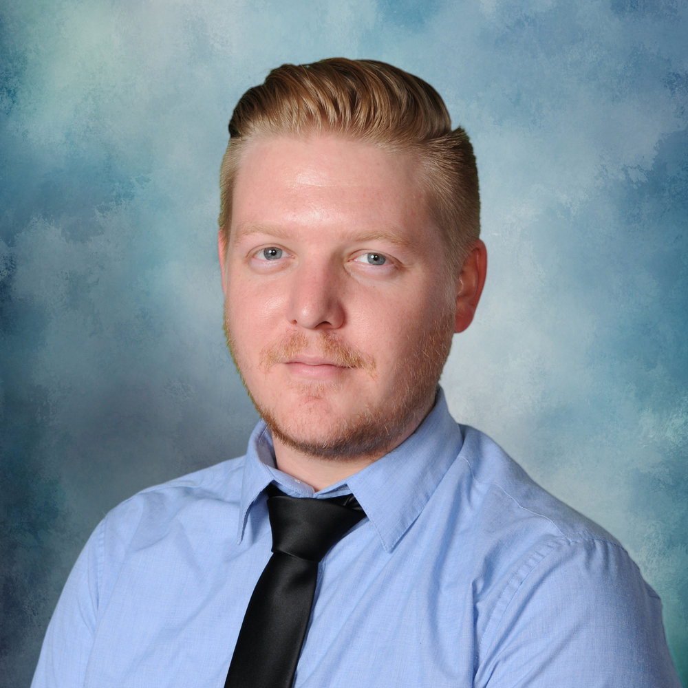 Mr. John (Jack) Donahue '07   Social Science Faculty  Appointed: August 2018  BA St. Xavier University MA St. Xavier University   jdonahue@stritahs.com  | x6523