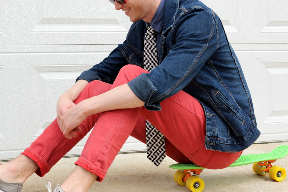 FYI the skateboard I am featuring is a  penny board.