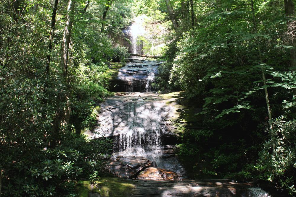 Desoto Upper Falls