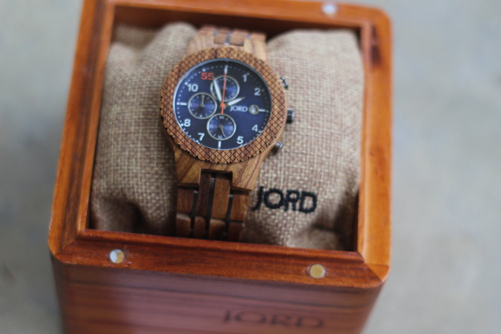 Shop this watch  here