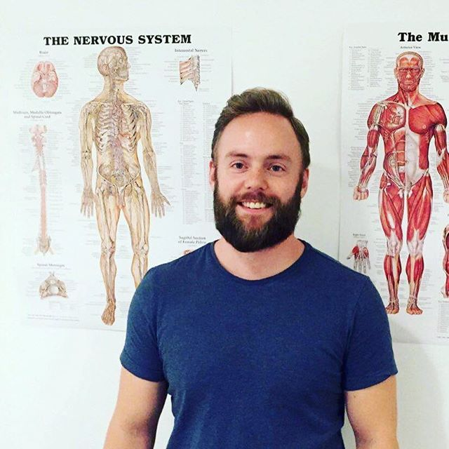 Welcome to our new Physiotherapist Markus, who will be joining our CFO Sports Clinic team at Crossfit Oslo, Nydalen. Finally someone that speaks and trains my Crossfit language 💪🏻🙏🏻 @cfosportsclinic #compex #painmanagement #magichands #crossfitoslo
