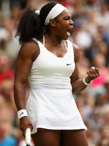 July 6, 2015 - Source: Ian Walton/Getty Images Europe
