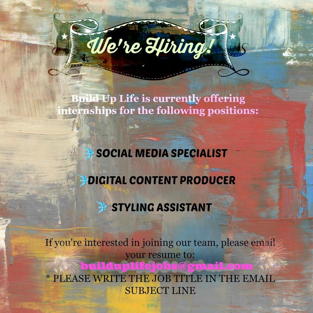 builduplife.com/hiring